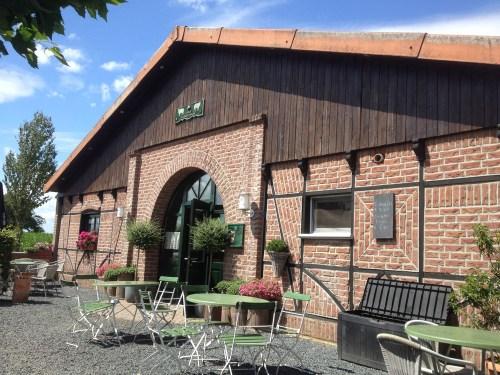 Cafe Schafstall 2