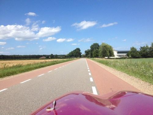 NL road