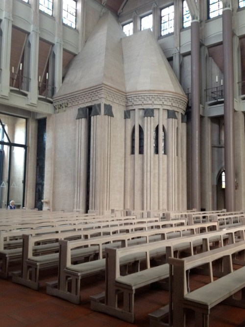 Newer Kevelaer Church 2