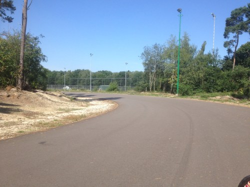 Racetrack 2