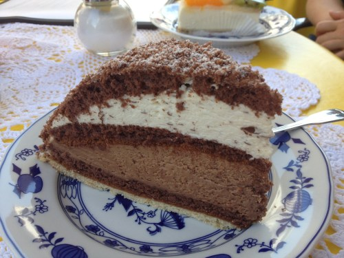 Straccia Kuchen