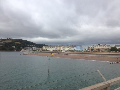 Teignmouth hotels