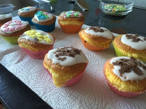 Nutella Cakes 2