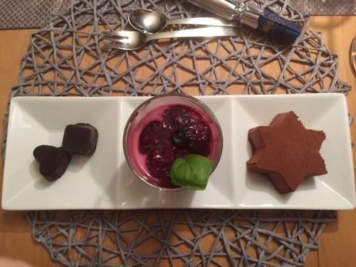 New year dessert 2