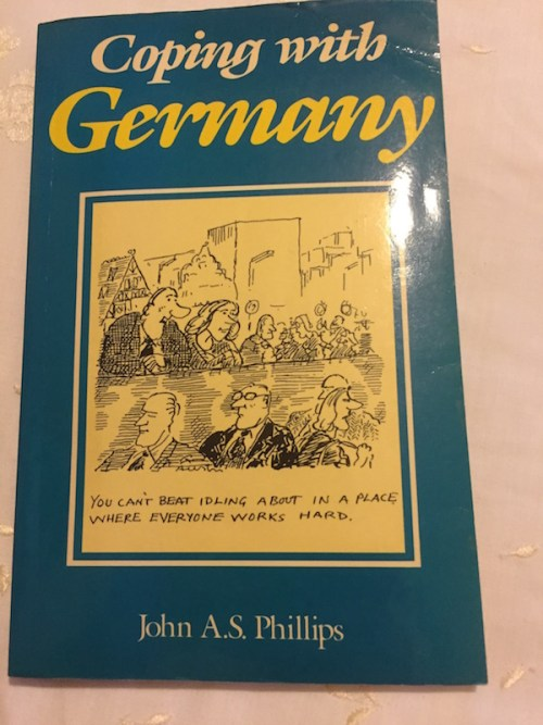 Coping with Germany