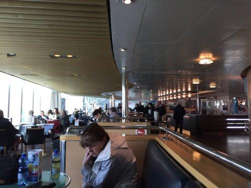 Dunkirk ferry