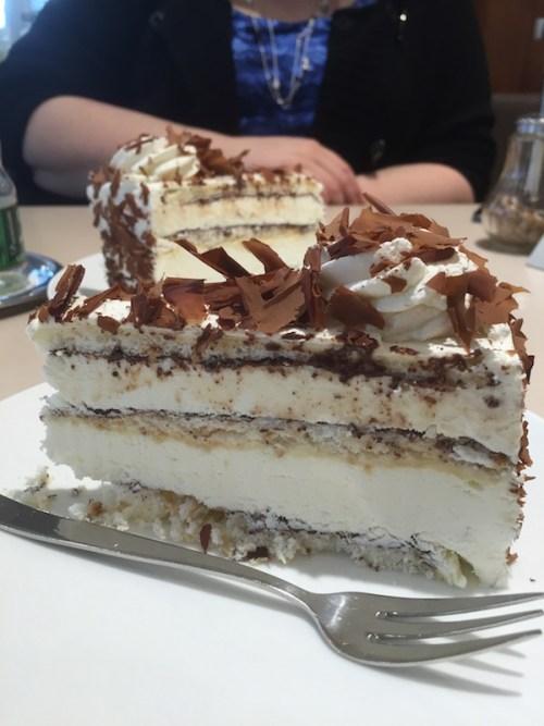 Grillage Torte
