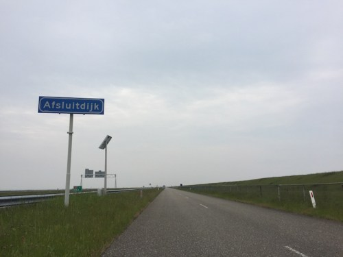 Afsluitdijk 2