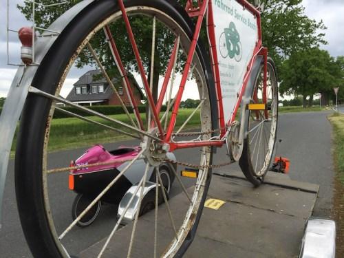 Giant bike 2