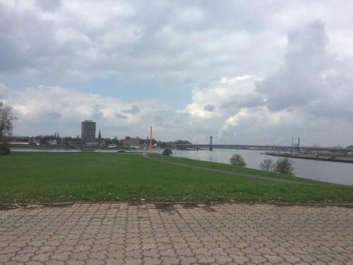 Rhein trifft Ruhr