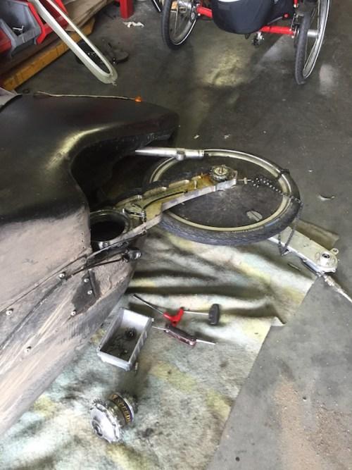 P repair 2