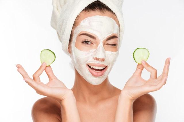 Acne Natural Treatment Skin
