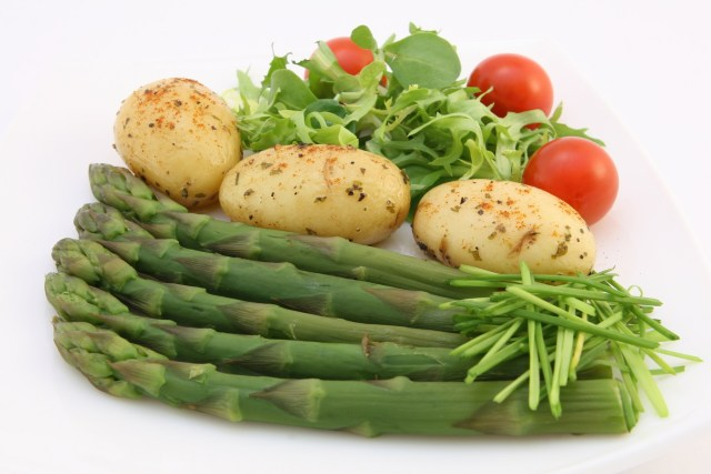 Health Vegetables Food Diet Beauty Green