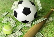 money and ball