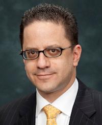 Dr. Robert Ward