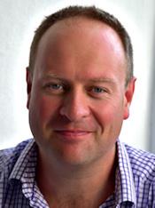 Dr. Paul McCoubrie