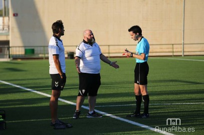 At. Albacete - CD Manchego (13)