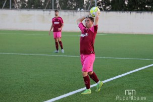 At. Albacete - CD Manchego (17)