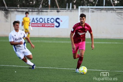 At. Albacete - CD Manchego (20)