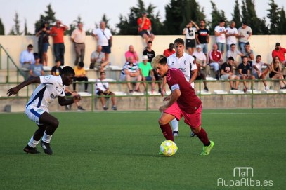 At. Albacete - CD Manchego (23)