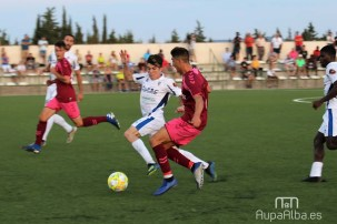 At. Albacete - CD Manchego (27)