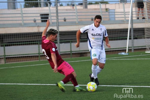 At. Albacete - CD Manchego (28)