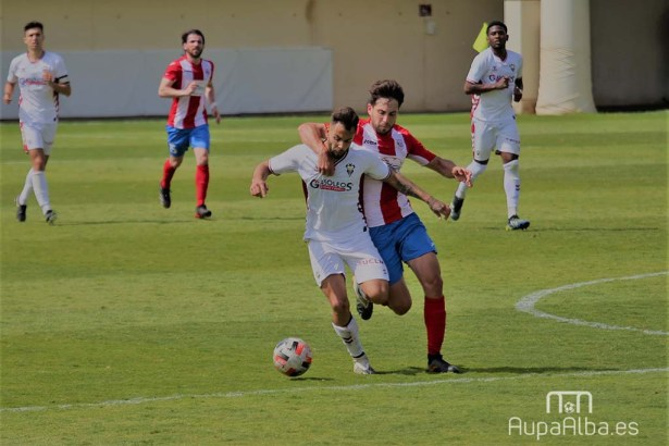At. Albacete – CD Torrijos (17)