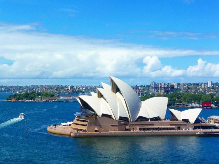 Au Pair en Australia