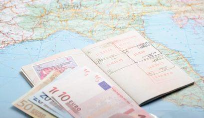 Planea tu presupuesto como Au Pair