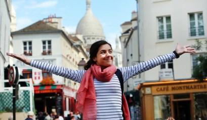 Au Pair en Francia