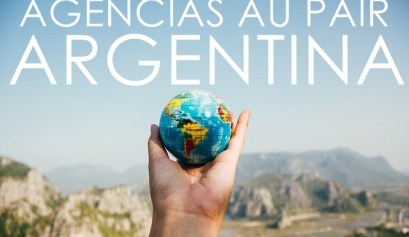 Agencias Au Pair en Argentina