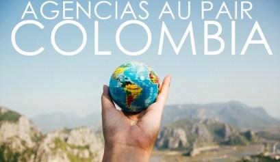 Agencias Au Pair Colombia