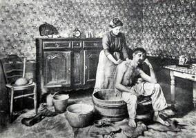 Le Foyer des mineurs au pays des ch'tis