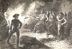 Les Incendies au pays des ch'tis