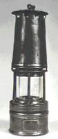La lampe Wolf