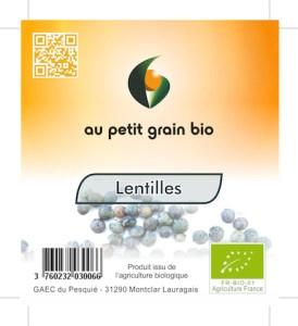 Lentilles - copie