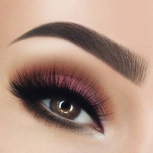 mink fur false eyelashes free sample