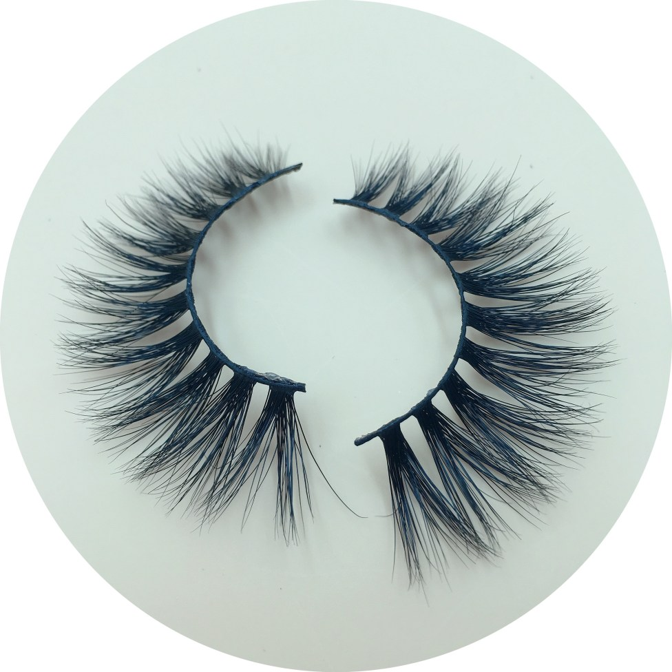 3D139 16mm 3d mink lashes