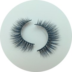 A201 12mm mink lashes