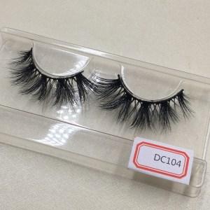 15mm Eyelash Dc104