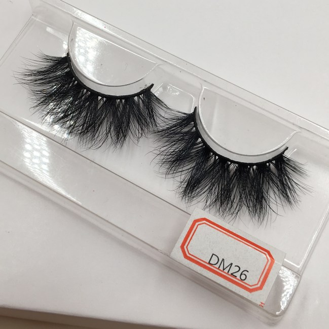 20mm lashes DM26