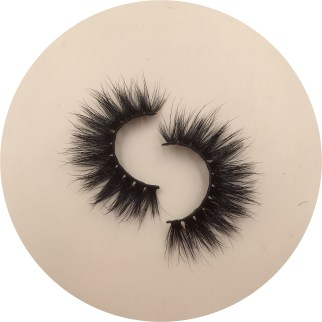 16mm lashes Dc112