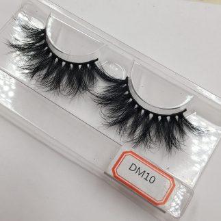 Eyelash Dm10
