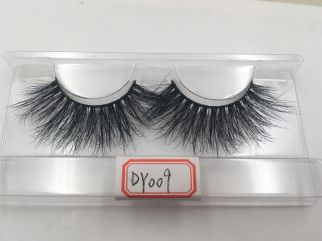 25mm lashes Dy009