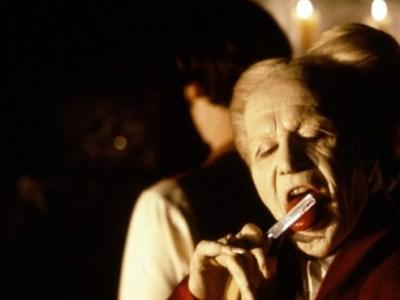 Dracula - francis ford coppola - Aura Noire