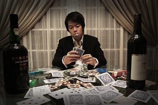 カジノカフェの存在