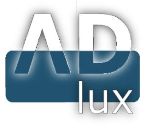 adlux logo