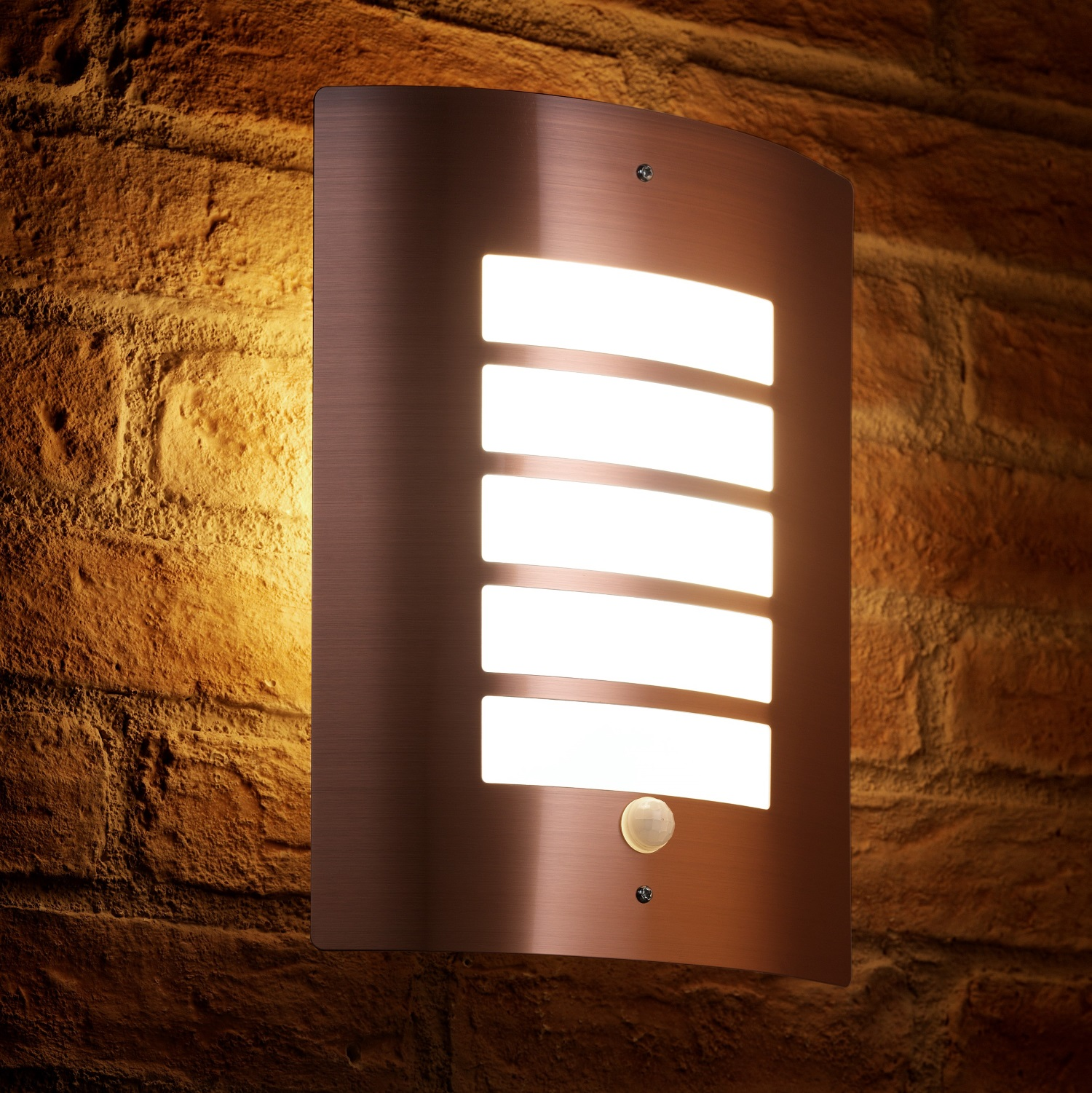 Motion Sensor Light Bulbs Outdoor