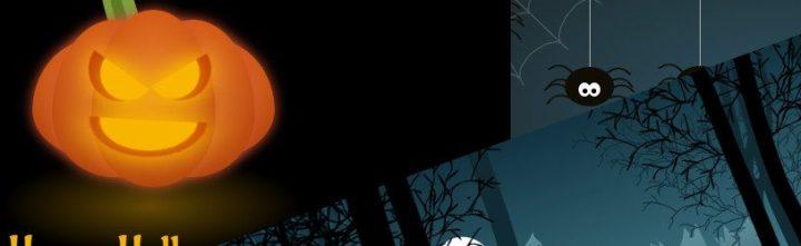 10 ciekawych animacji na Halloween
