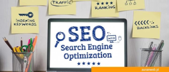 SEO - pozycjonowanie stron internetowych